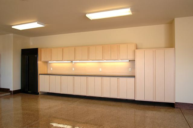 woodworking garage cabinets